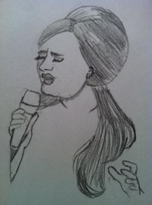 Adele by emma010499